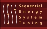 Sequential Energy System Tuning