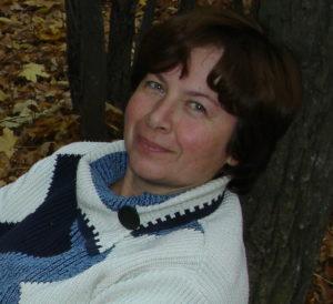 Ирина Зеленская